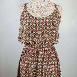 XHILARATION Dresses - XHILARATION women spaghetti straps casual dress M